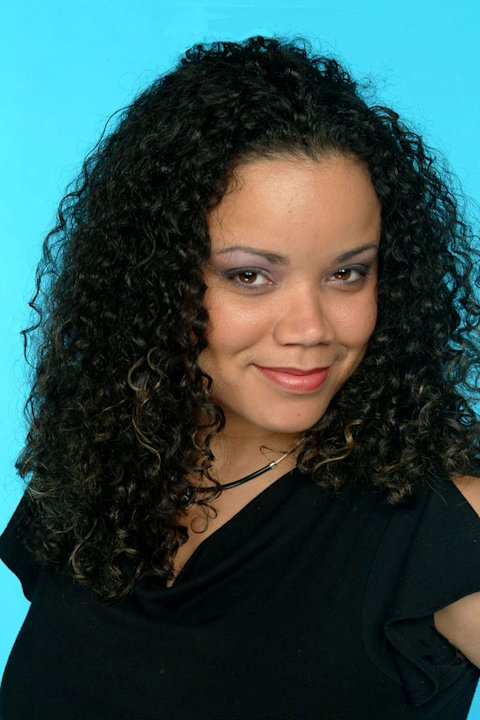 "Kimberley Locke is one of the contestants on Season 1 of ""American Idol."""
