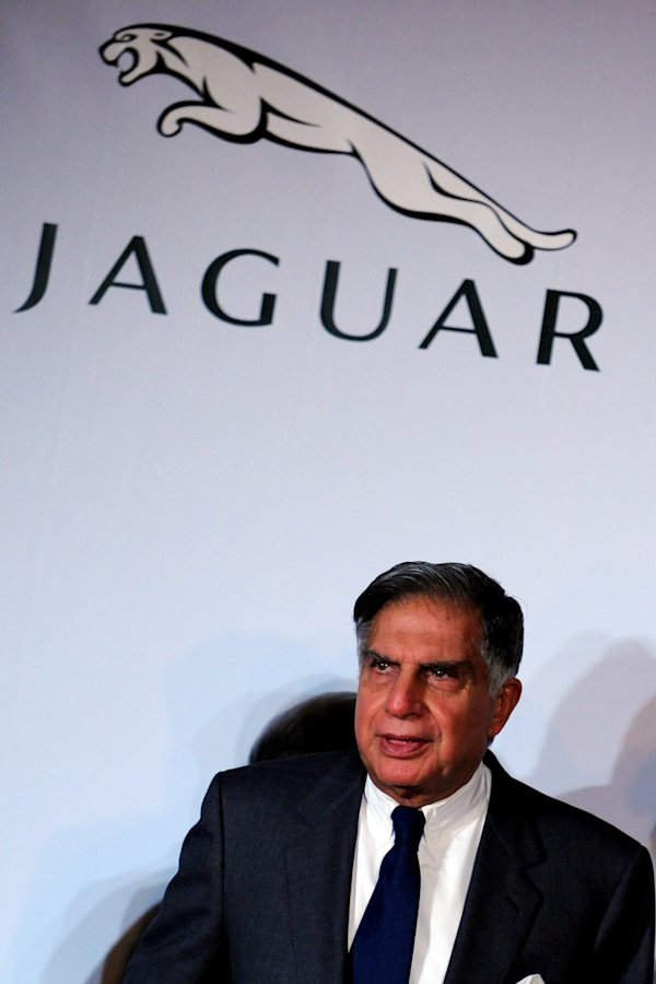 ratan tata leading the tata group As ousted tata group chairman cyrus mistry stepped up attack, ratan tata on wednesday hit back saying his removal was 'absolutely necessary' for the future.