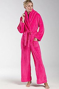 The Snuggle Suit from JCPenney