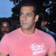 Salman Khan To Make Marathi Film Debut