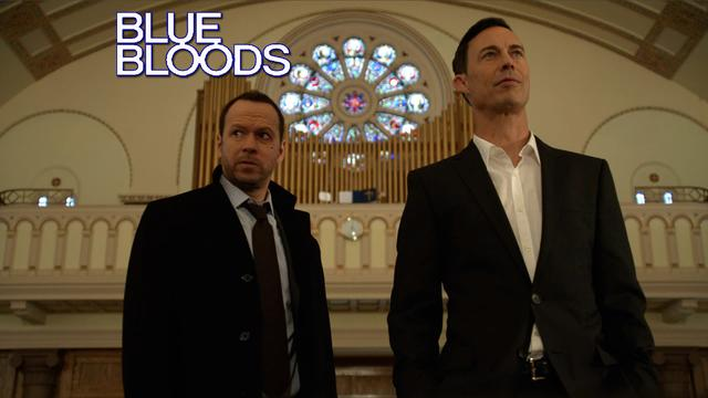 Blue Bloods - Your Word