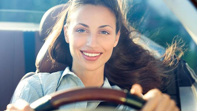 Women Influence What Percent Of Car Buying Decisions