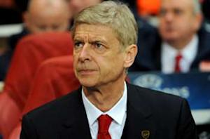 Wenger confident in Arsenal's title credentials
