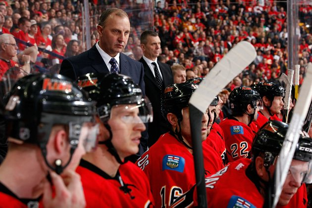 NHL Death Watch: Flames, Avalanche See Playoff Hopes Crumble In Shutout Losses