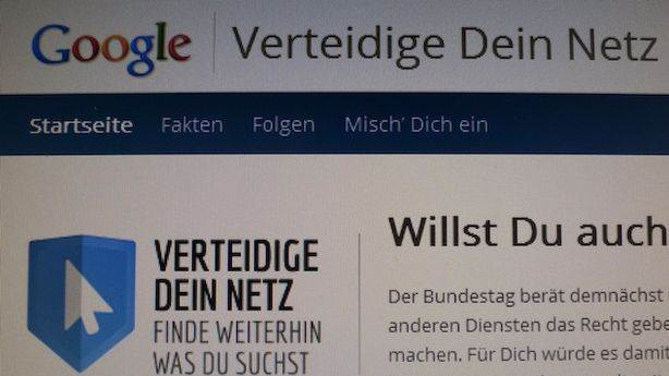 European Version of FTC Accuses Google of Abusing Its Dominant Search Results