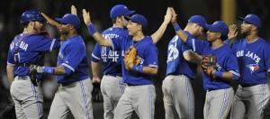 Bautista, Blue Jays beat White Sox 7-5 in 10