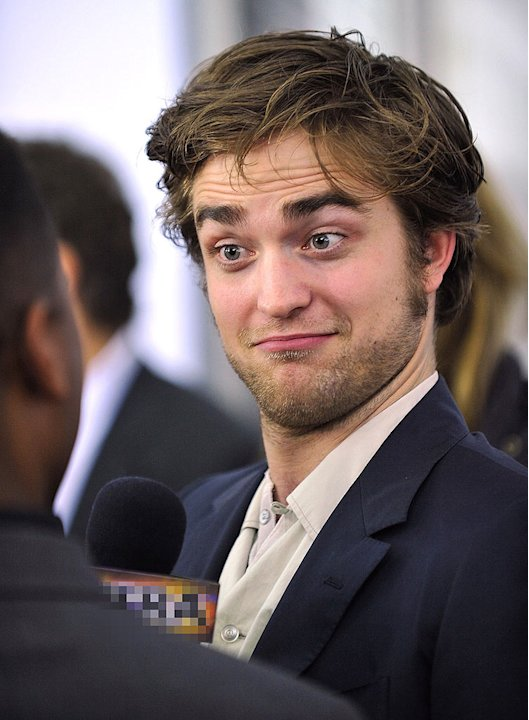 Pattinson Robert Remember Me Pr