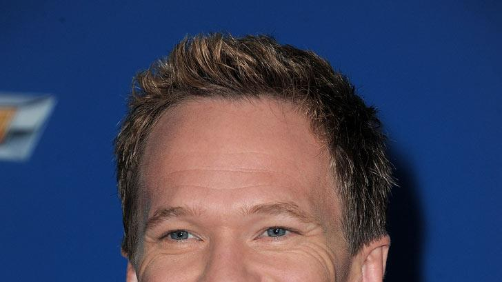 "Neil Patrick Harris of ""How I Met Your Mother"" arrives at the CBS Fall Season Premiere party at The Colony on September 16, 2010, in Los Angeles."