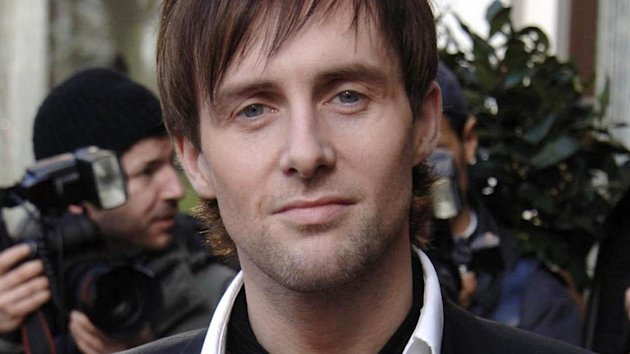 Ian H Watkins has complained after a picture of him was misused for a second time