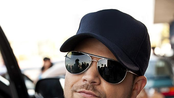 "Jerry Ferrara stars in ""Entourage."""