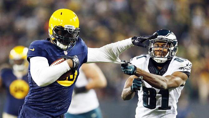 Veterans Peppers and Raji back to fortify Packers D