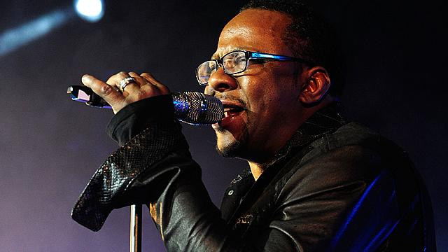 Bobby Brown Released From Jail After 8 Hours