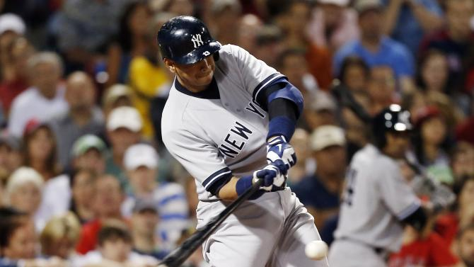 A-Rod's lawyer says MLB's evidence won't hold up