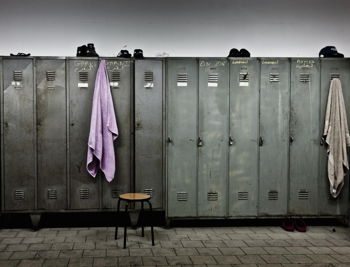 I Threw Up at the Gym Last Night — and I Can't Wait to Go Back