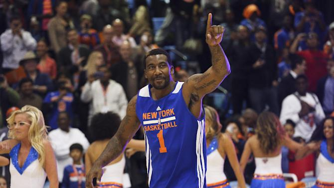 Atop their division, Knicks ignore talk of fall