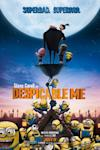 Poster of Despicable Me