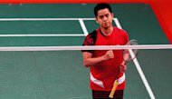 Simon Lolos ke Final Indonesia Open