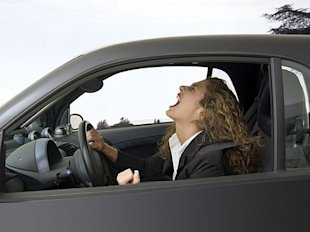 Is Your Road Rage a Sign of Other Issues?