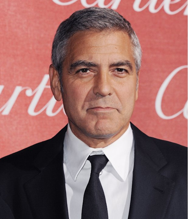 George Clooney (Bild: Getty Images)