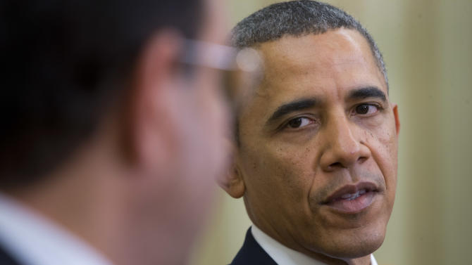 Obama: Budget is about choices, priorities