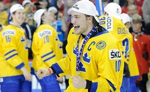 THN at the WJC: Sweden subdues Russia for gold
