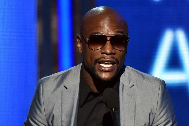 Floyd Mayweather Hit With $20 Million Defamation Lawsuit by Ex-Girlfriend