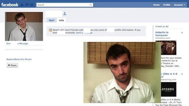 Prankster Replicates Facebook Users' Profile Photos, Then Friends Targets [PICS]