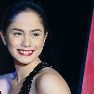 Jessy Mendiola (Jerome Ascano, NPPA Images)