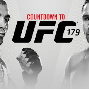 Countdown to UFC 179: Jose Aldo vs. Chad Mendes 2