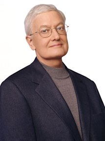 Photo of Roger Ebert