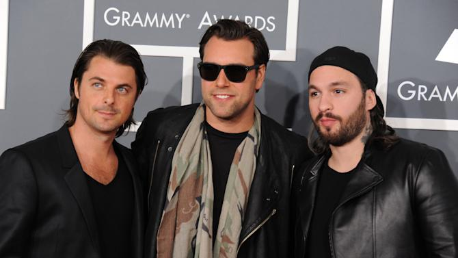 Ultra Fest set to begin with Swedish House Mafia
