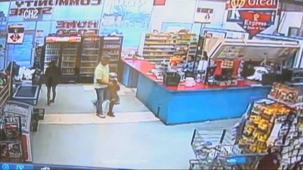 Cops: 8-Year-Old Boy Stole Mom's Gun to Rob Store