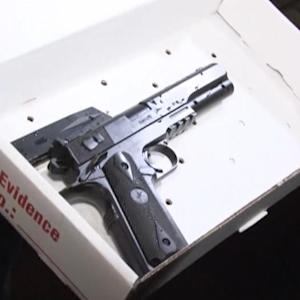 Cops Shot A 12-Year-Old For Playing With This BB Gun