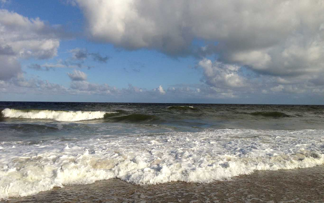 Weather Myrtle Beach Extended