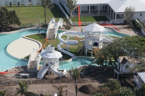 7 weird things found in celebrity homes elie m chahine - Celine dion swimming pool ...