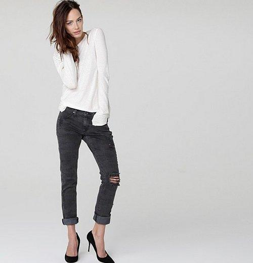 Free Stuff: Win Three Pairs of James Jeans: Here's How