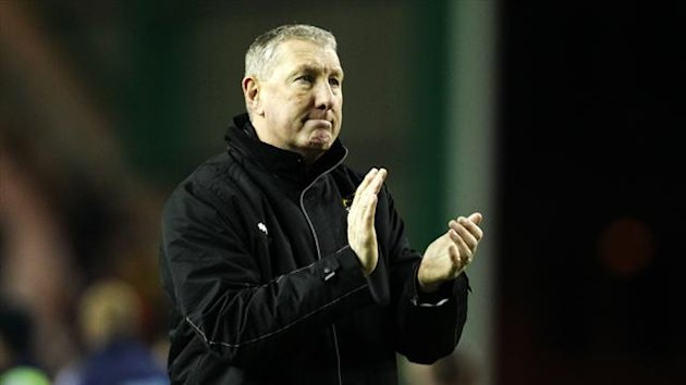 Terry Butcher is remaining upbeat despite Inverness' recent defeats