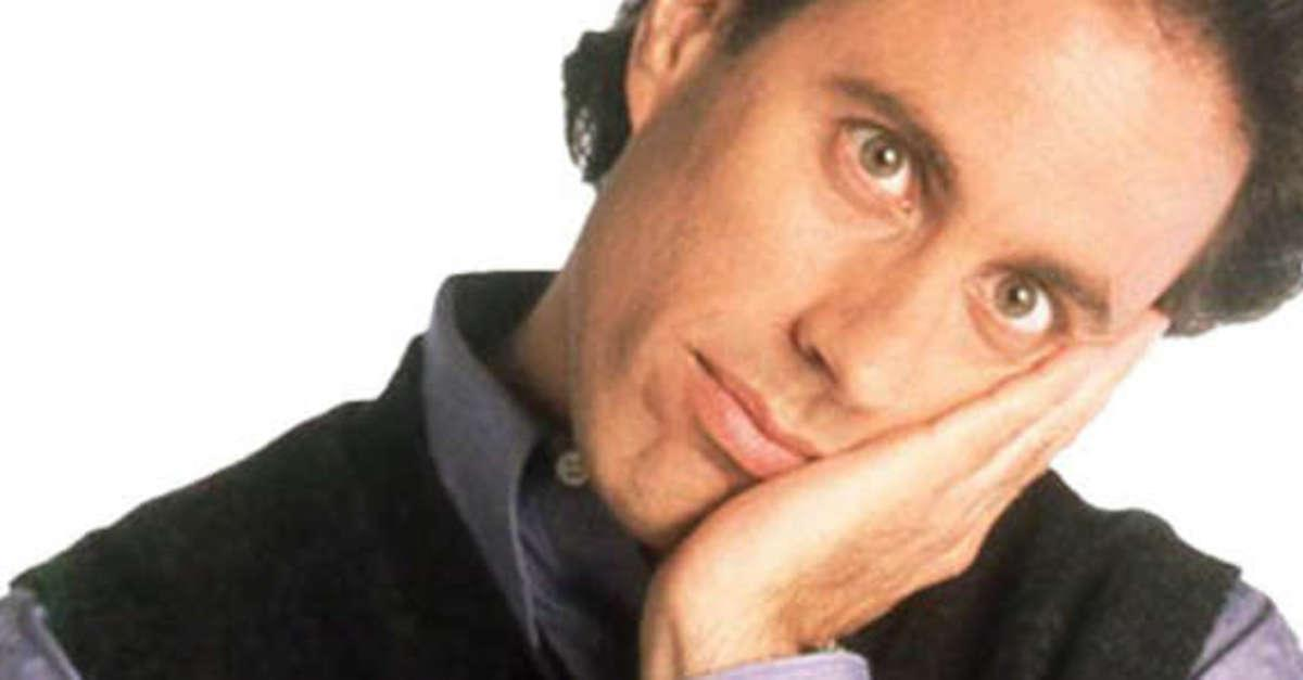 14 Trivia Facts To Test Any 'Seinfeld' Fan With