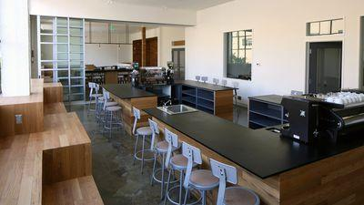 Counter Culture Coffee Unveils First West Coast Roastery in Emeryville