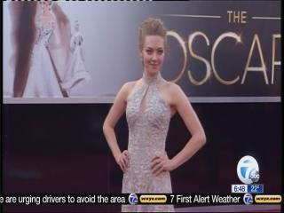 Academy Awards fashion review