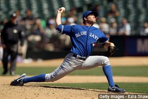 Daily Dose: Jays Keep Janssen