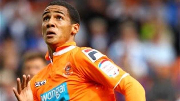 Ince in action against Ipswich (PA)