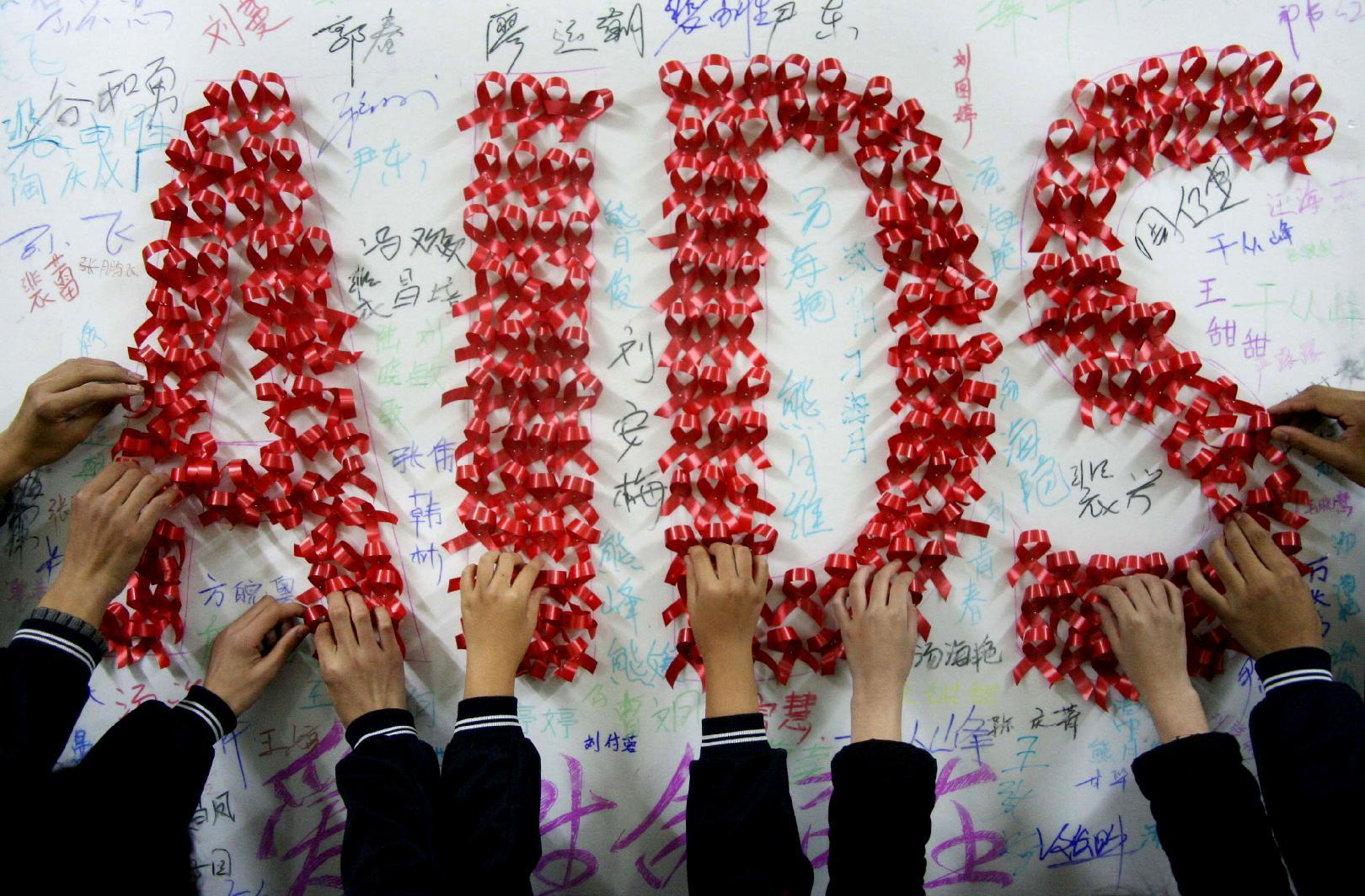 Shame in China as village votes to expel HIV-positive boy