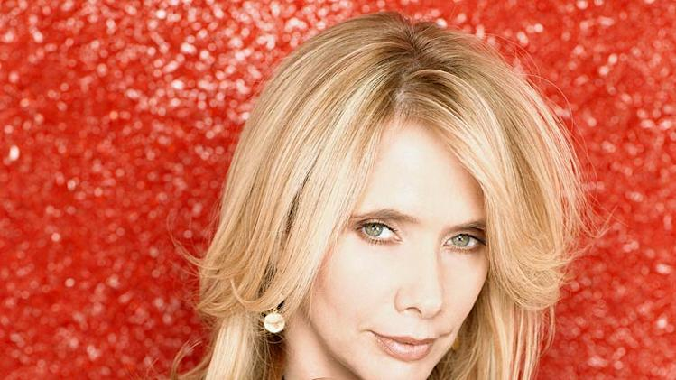 Rosanna Arquette stars as Nicole in What About Brian on ABC.