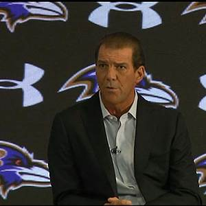Owner: 'No Misinformation' by Ravens on Rice