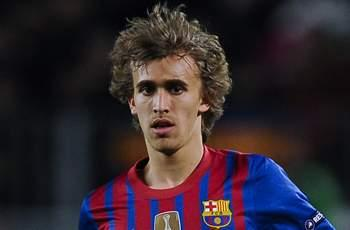 Stoke signs Muniesa from Barcelona