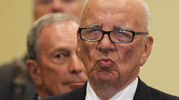 Who Are the 'Anti-Israel' Press Behind Rupert Murdoch's Twitter Attack?