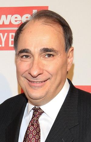 David Axelrod Joins NBC News, MSNBC as Senior Analyst