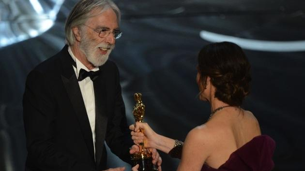 LOLCats! Michael Haneke & His Twitter Parody Had A Few Things In Common