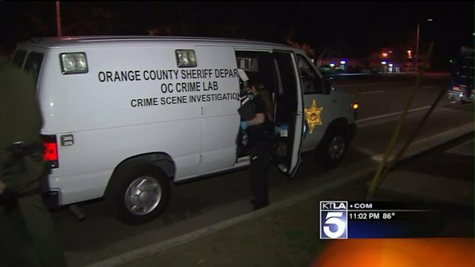 College Student Hospitalized After Being Attack by Stranger With a Machete in San Juan Capistrano